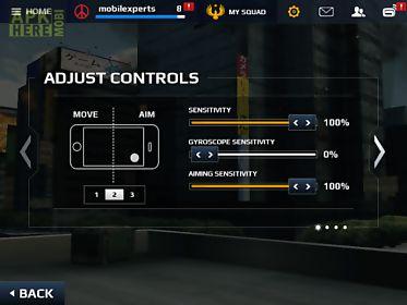 tricks for modern combat 5