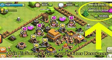 Free coc cheats codes
