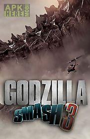 godzilla: smash 3