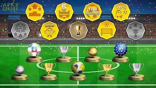 mini football: soccer head cup
