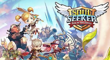 Soul seeker: rise of the devils