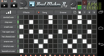 Beat maker ii lite
