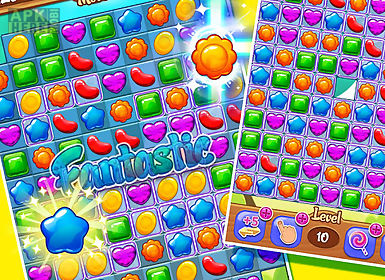 candy jolly mania