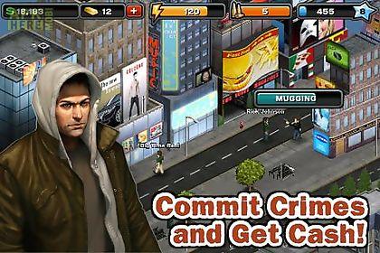 crime city (action rpg)