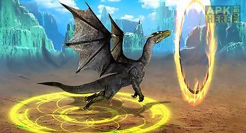 Dragon mania 3d avatar