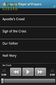 learn the catholic prayers