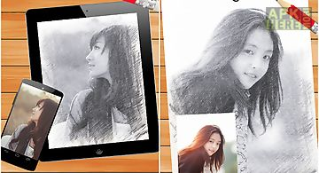 Photo sketch pro