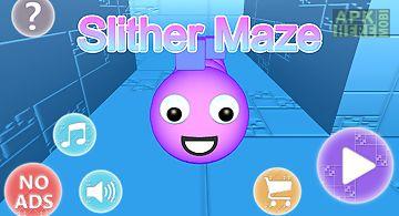 Slither maze