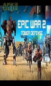 sports epic war td 2_free