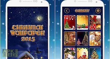 Christmas wallpaper 2015