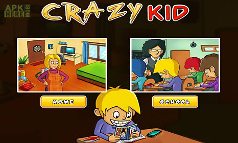 crazy kids free for android free download at apk here store