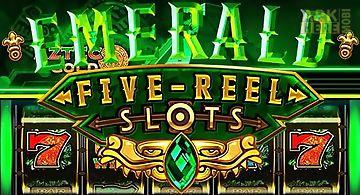 Emerald five-reel slots