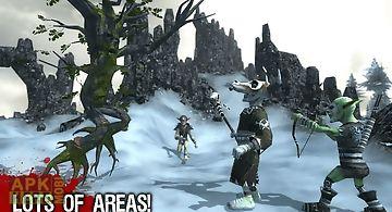 Revenge of tree 3d sim