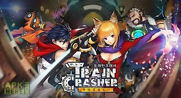 Train crasher: the trigger of re..