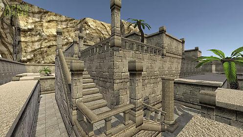 maze mania 3d labyrinth runner