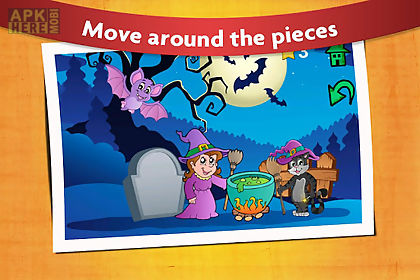puzzle games for kids free 3