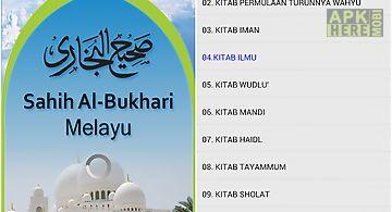 Sahih al bukhari - melayu book