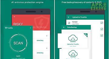 Antivirus & mobile security