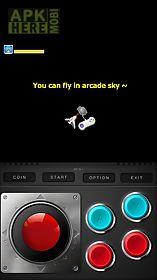 arcade sky