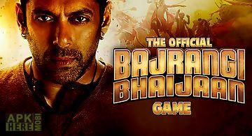 Bajrangi bhaijaan movie game