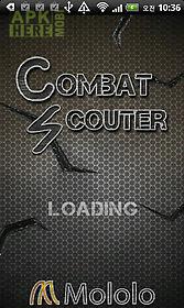 combat scouter