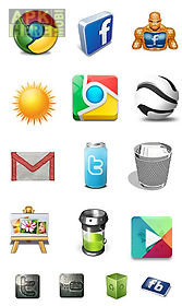 free app icons & icon packs ►