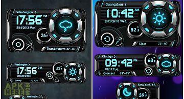 K-turbo reward theme goweather