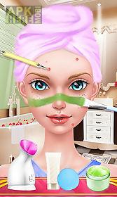 miss film star - beauty salon