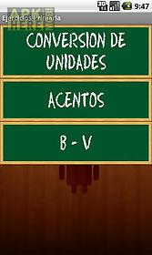 spanish ortography