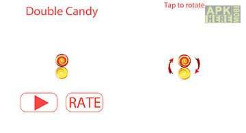 Double candy
