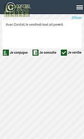 french spell checker