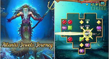 Atlantis: jewels journey