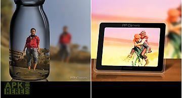 Cool photo edit - pip camera