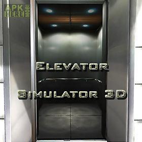 elevator simulator 3d