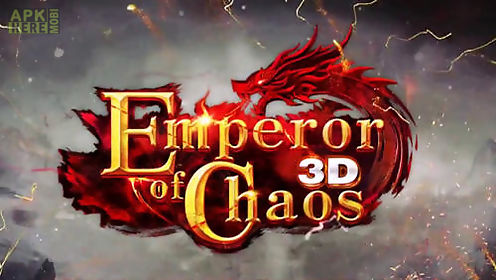 Emperor of chaos 3d for Android free download at Apk Here store