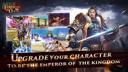 Emperor of chaos 3d for Android free download at Apk Here