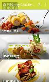 healthy cook recipes