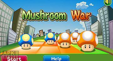 Love mushrooms