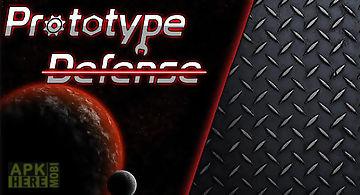 Prototype defense