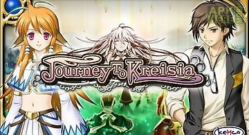 Rpg journey to kreisia