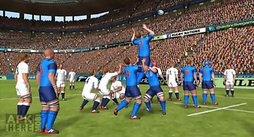 Rugby nations 15 modern