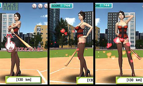 sехy baseball