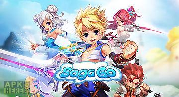 Saga go