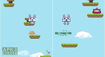 Tiny bunny jump