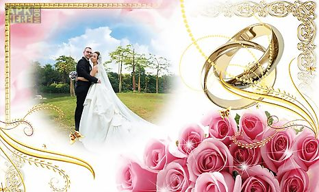 wedding frames photo editor for android free download at apk here