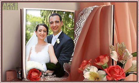 Wedding Frames Photo Editor For Android Free Download At