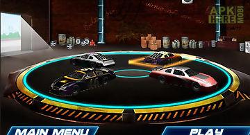 3d drift car racing