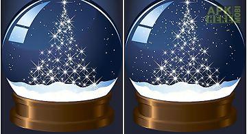 Christmas -glass ball