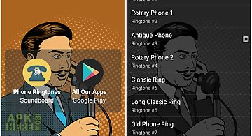 Luxury phone ringtones for Android free download at Apk Here