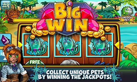 magic slots - slot machines